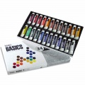 Liquitex assortiment acrylique basics 24x22ml - Liquitex