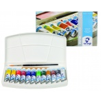Aquarelle Van Gogh pocket box 12 tubes tal20hp112 - Van Gogh