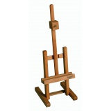 Chevalet de table Atelier miniature Mabef - Mabef