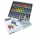 Liquitex assortiment acrylique basics 36x22ml - Liquitex