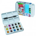Pocket Box Van Gogh Aquarelle 12+3 Gratuit - Van Gogh