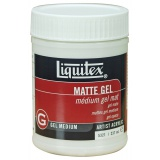 Liquitex additif medium mat 237ml - Liquitex