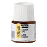 Médium mat Pébéo flacon 45 ml - Pébéo