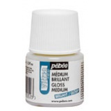 Vitréa Pébéo médium brillant n052 flacon 45 ml - Pébéo
