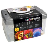 Coffret Atelier Mixed Media Pébéo - Pébéo