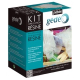 Kit application résine Pébéo - Pébéo