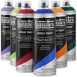 Spray Paint Liquitex 400 ml