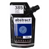 Peinture Sennelier Abstract 120 ml