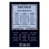 Velin Rives & Cover Arches 250g